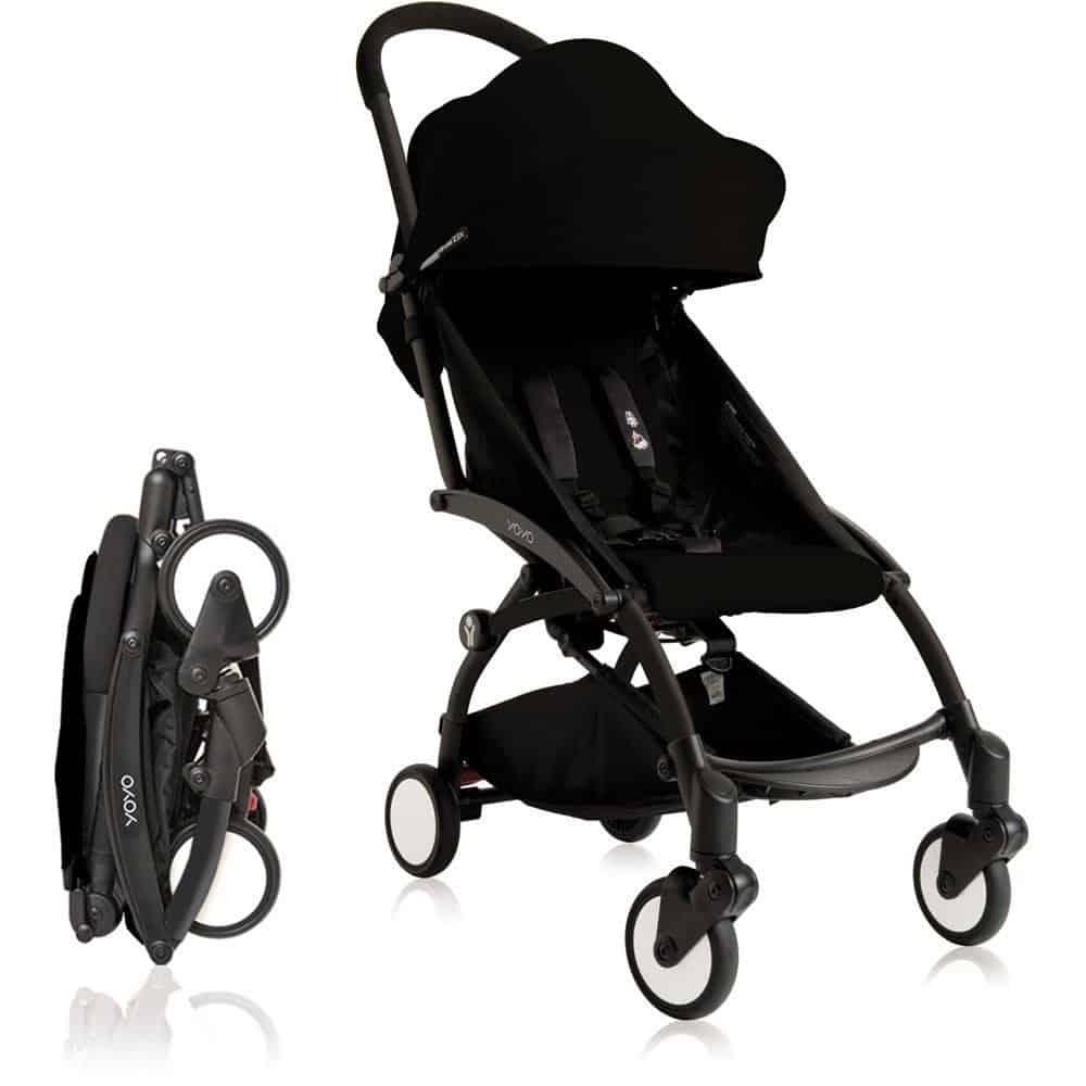 Luxury Babyzen YOYO Stroller