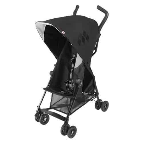 Maclaren Mark II Lightweight Stroller