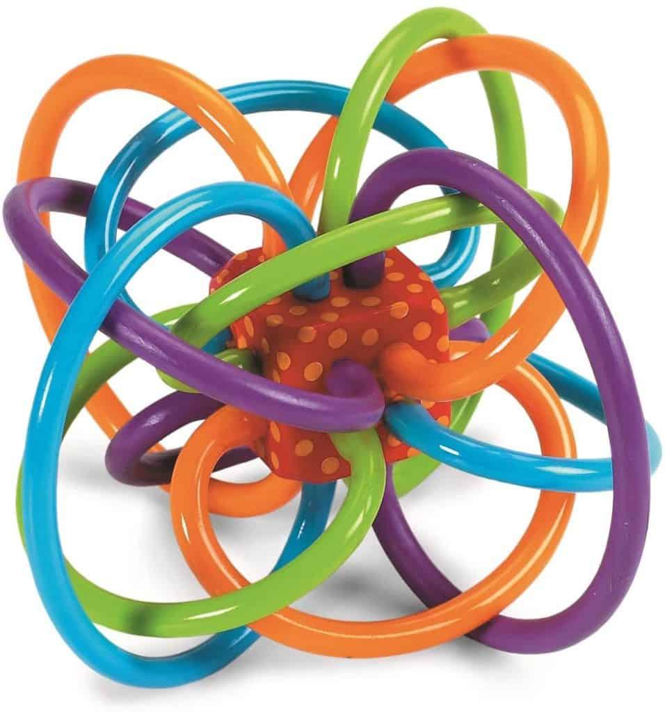 Manhattan Toy Toy Winkel