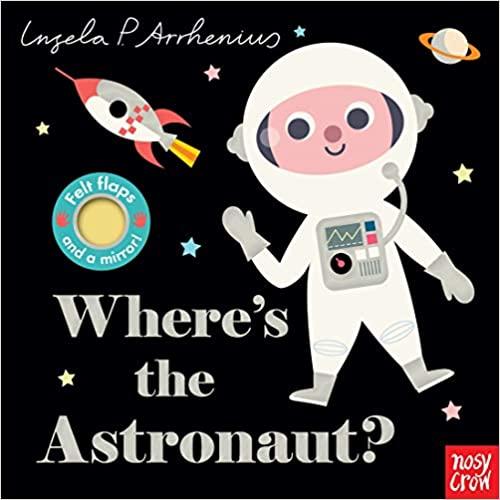 Where's the Astronaut