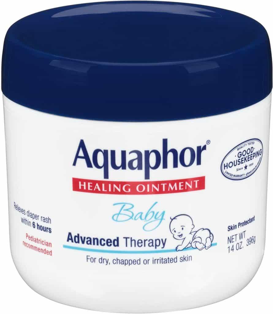 14 OZ Aquaphor baby healing ointment Parenthoodbliss