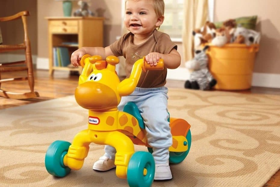 best gift for 1 year old boy