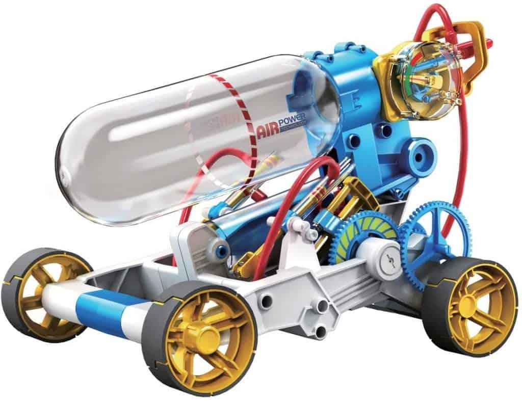 Air-Power Racer Kit