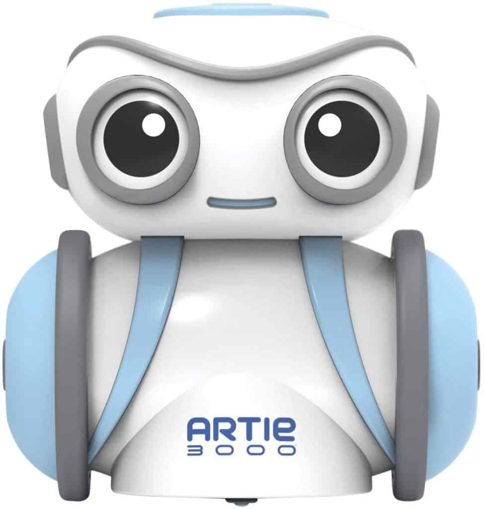 Artie 3000 The Coding Robot Artie 3000 The Coding Robot