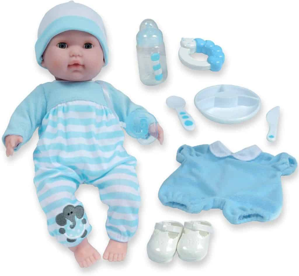 Berenguer Boutique 15 inch Baby Doll