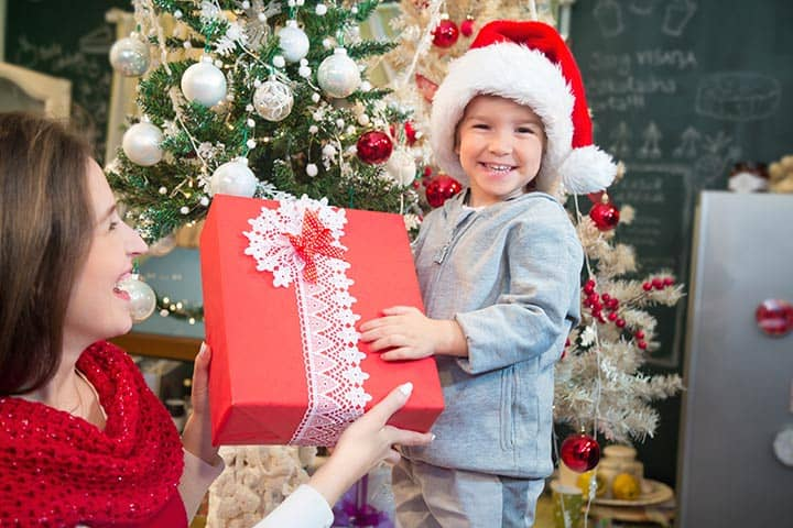 Best Top 5 Christmas Gifts For Boys
