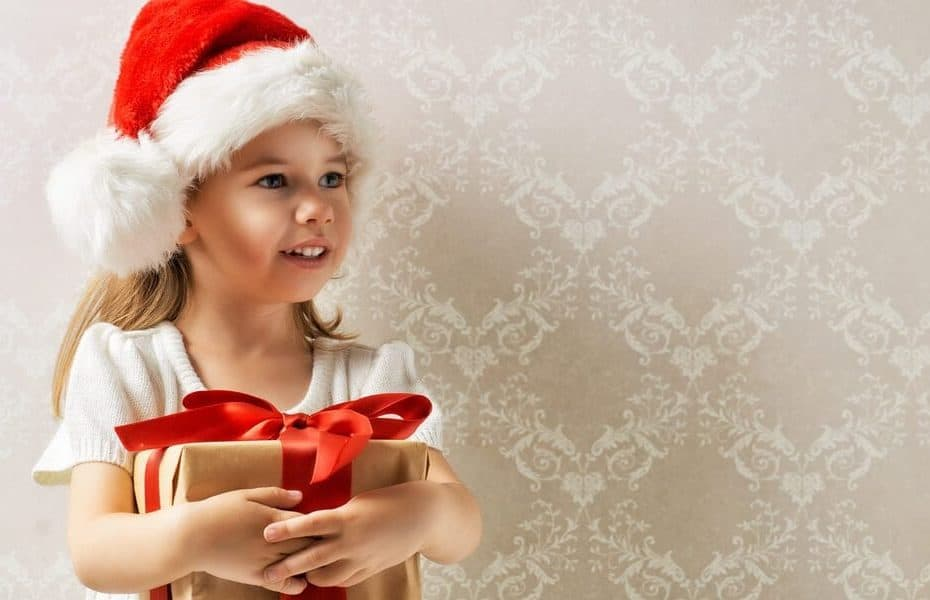 Best Top 5 Christmas Gifts for 5 Year Old Girls