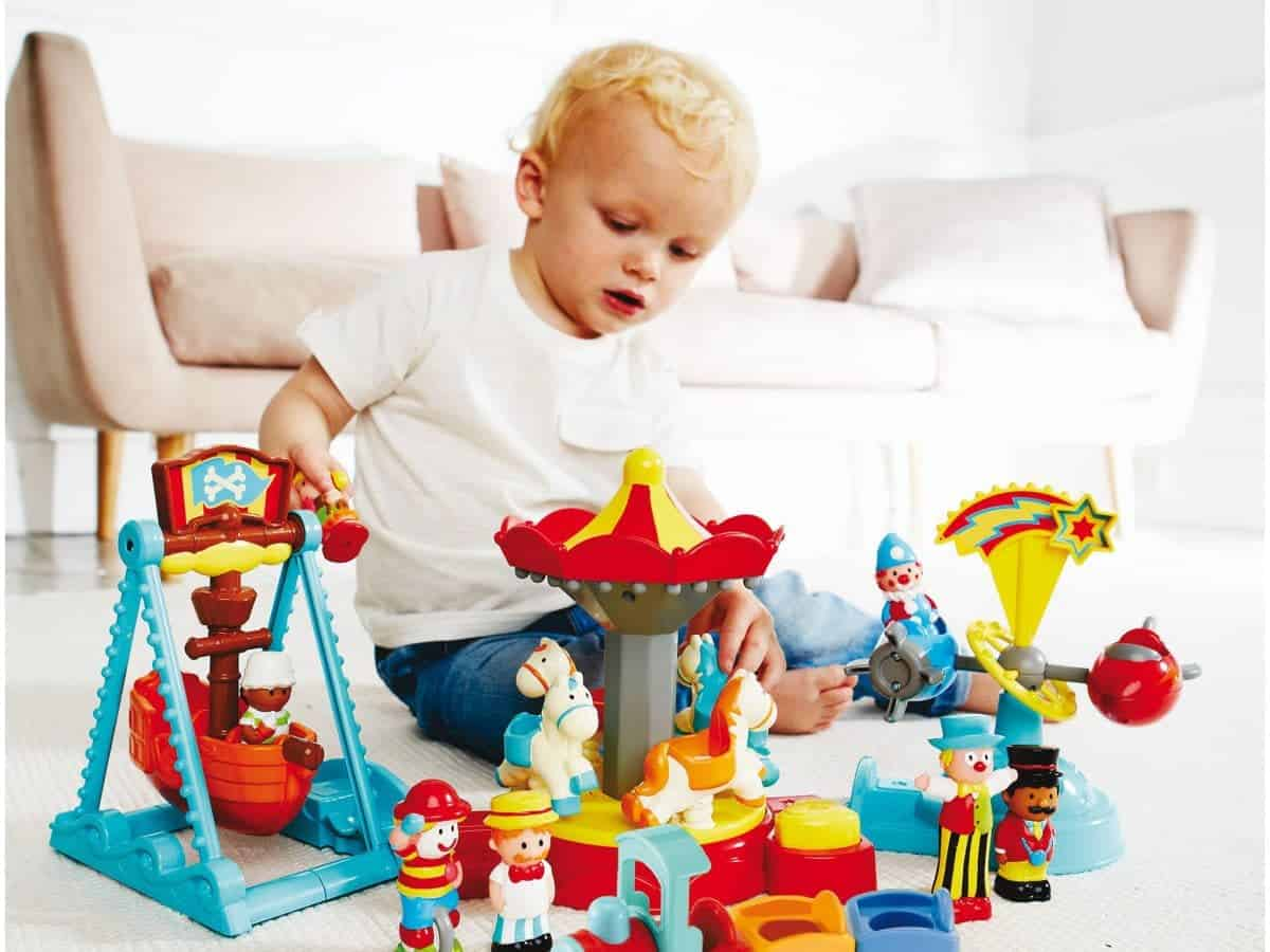 Best Toys and Gift for 2 Year Old Boys