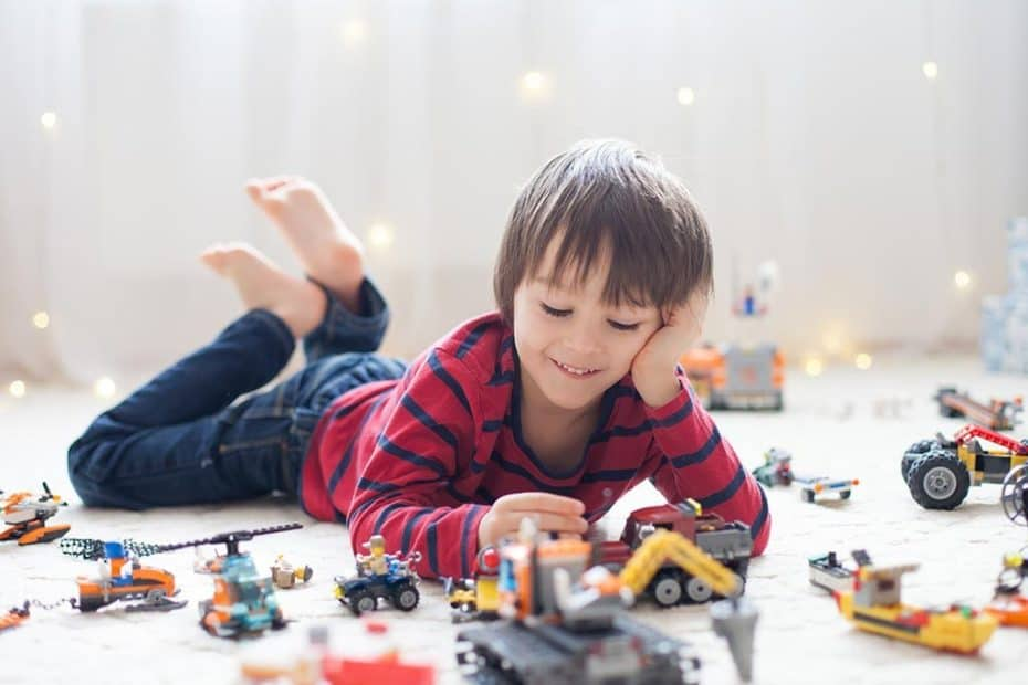 Best Toys and Gift Ideas for 6-Year-Old Boys
