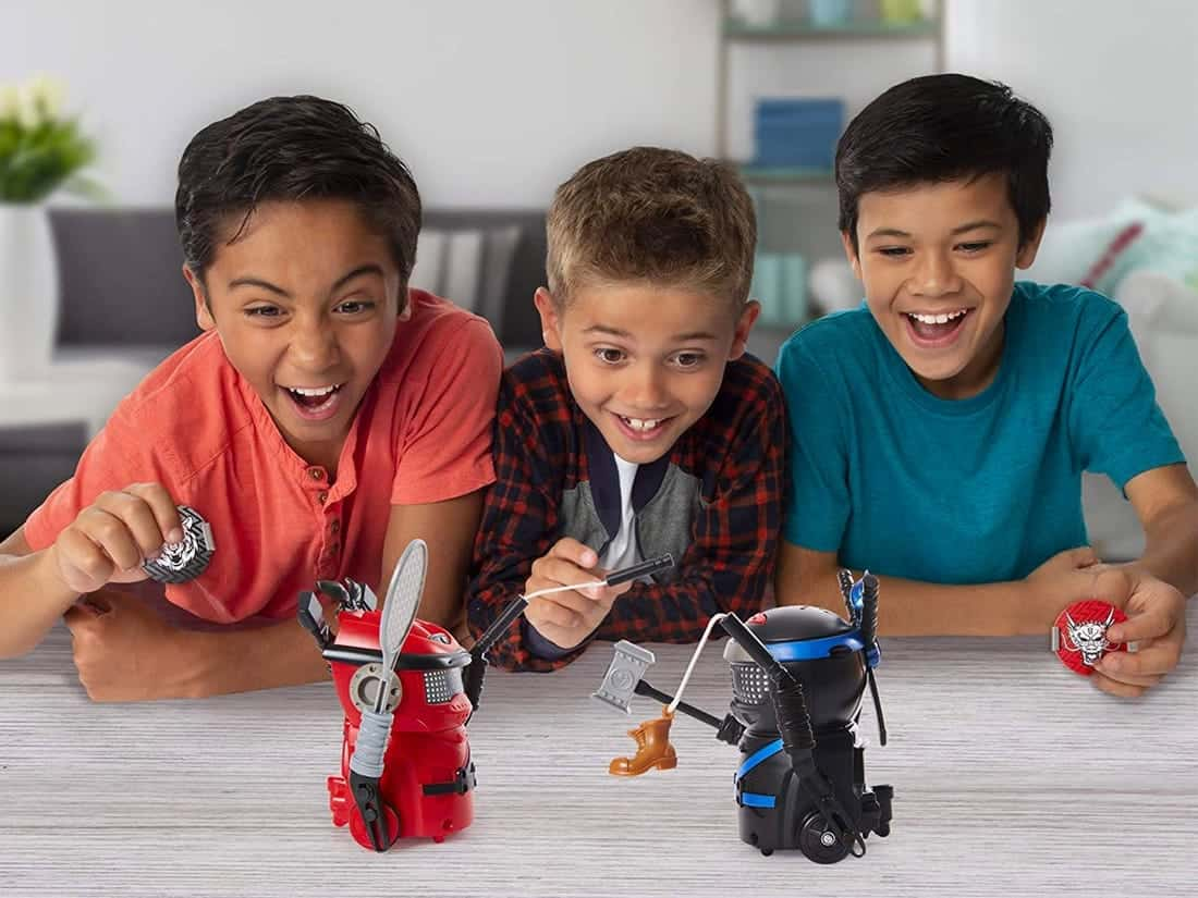 Best Toys and Gift Ideas for 7-Year-Old Boys