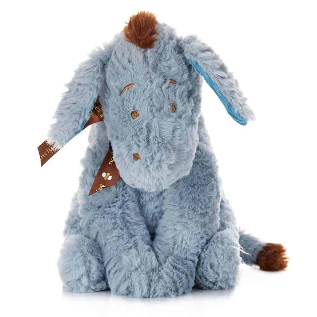 Eeyore, Piglet, or Tigger Plush Toy