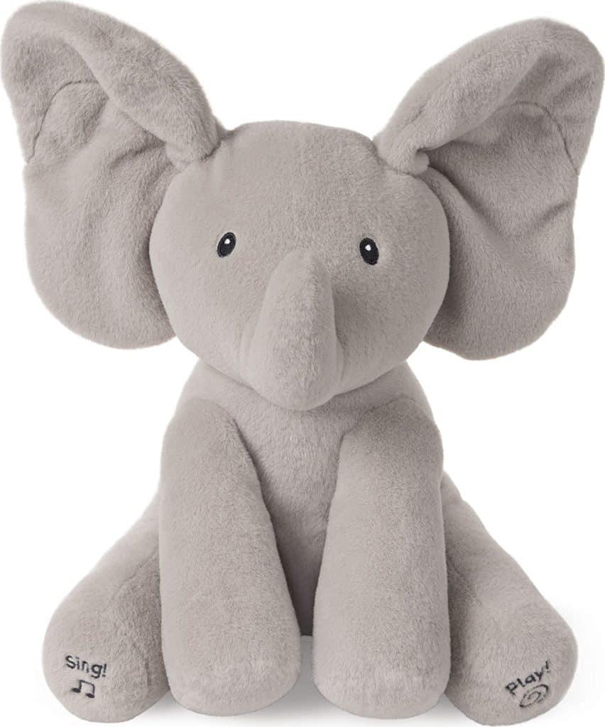 GUND Baby Flappy the Elephant
