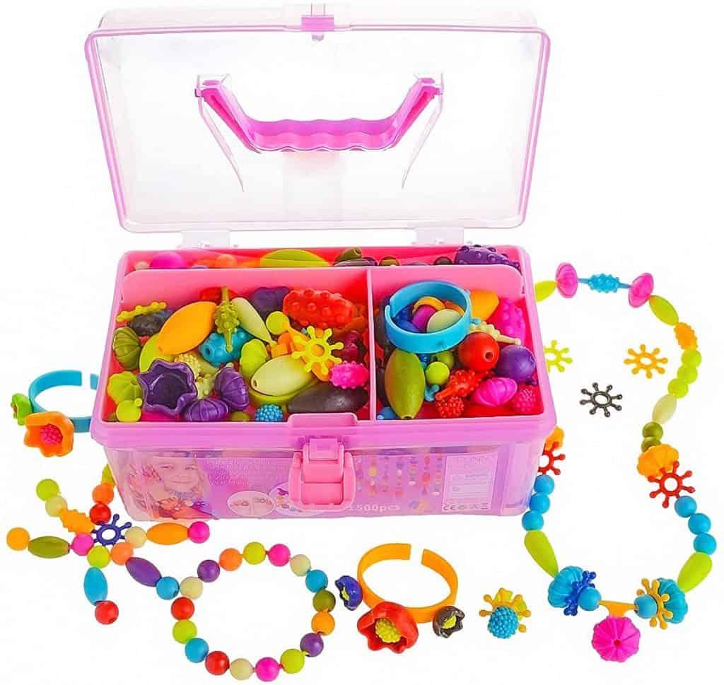 Gili Pop Beads