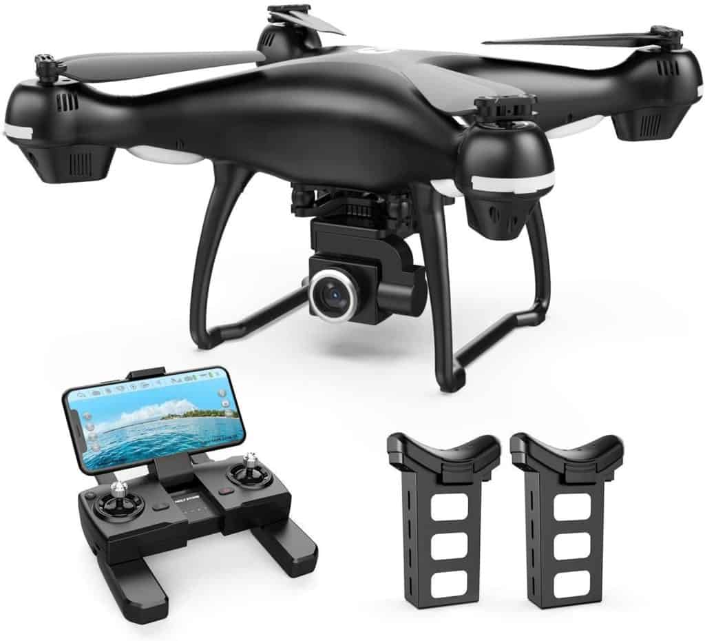 Holy Stone GPS FPV RC HS100 Drone
