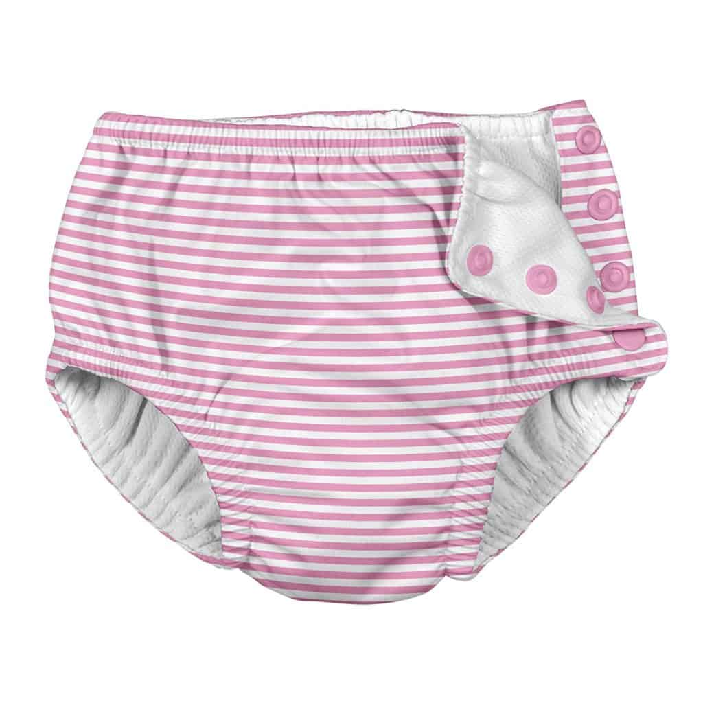 I play - Green Sprouts Snap Reusable Swim Diaper