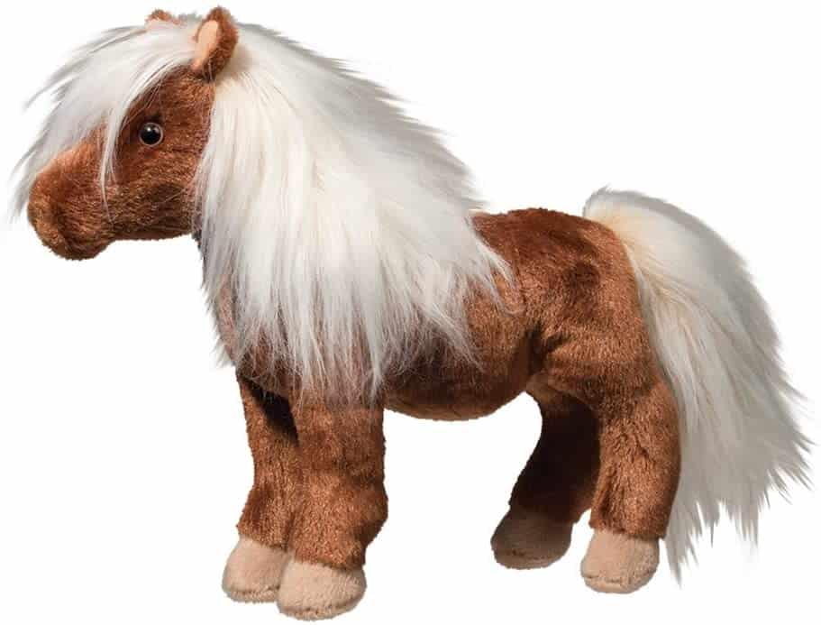 Jumbo Shetland Pony