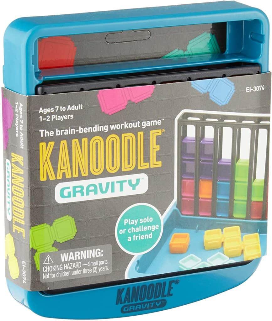 Kanoodle Gravity