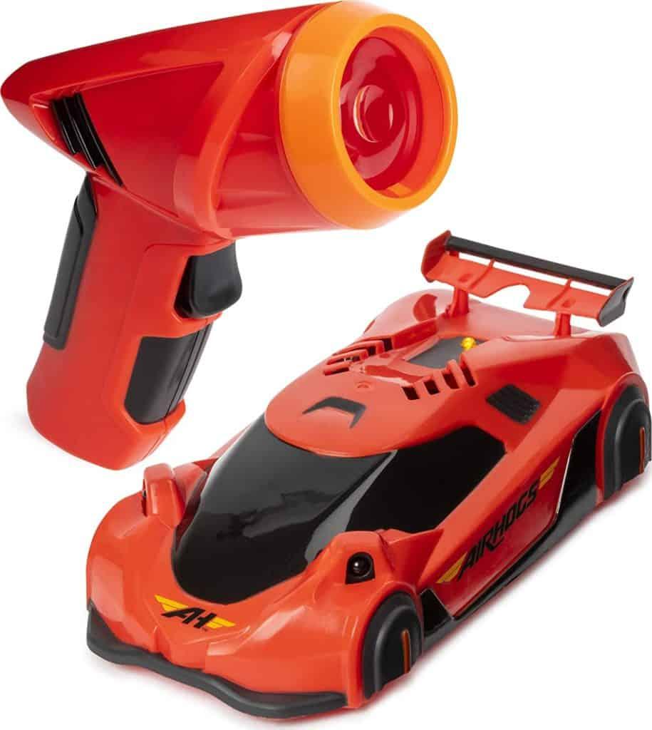 Laser Remote Control Race Car