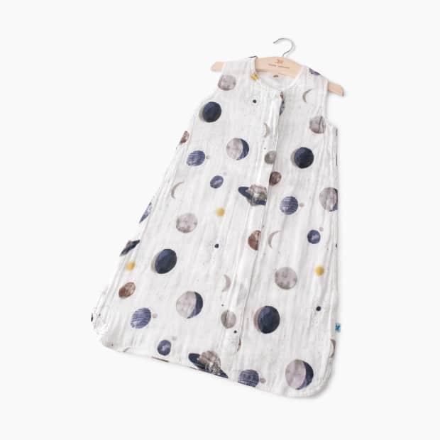 Little Unicorn - Cotton muslin sleepsack