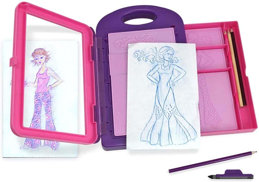 Melissa & Doug art activity kit