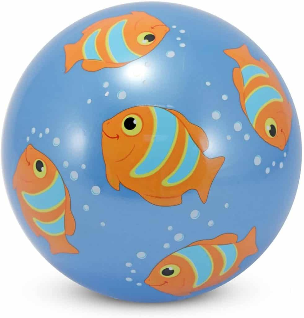 Melissa and Doug Sunny Patch Finney Fish Ball