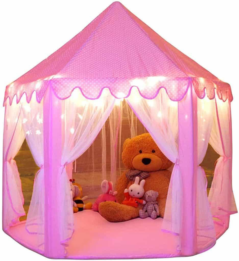 Monobeach Princess Tent