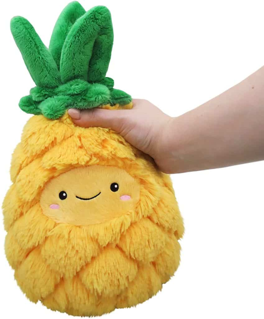 Pineapple Plush