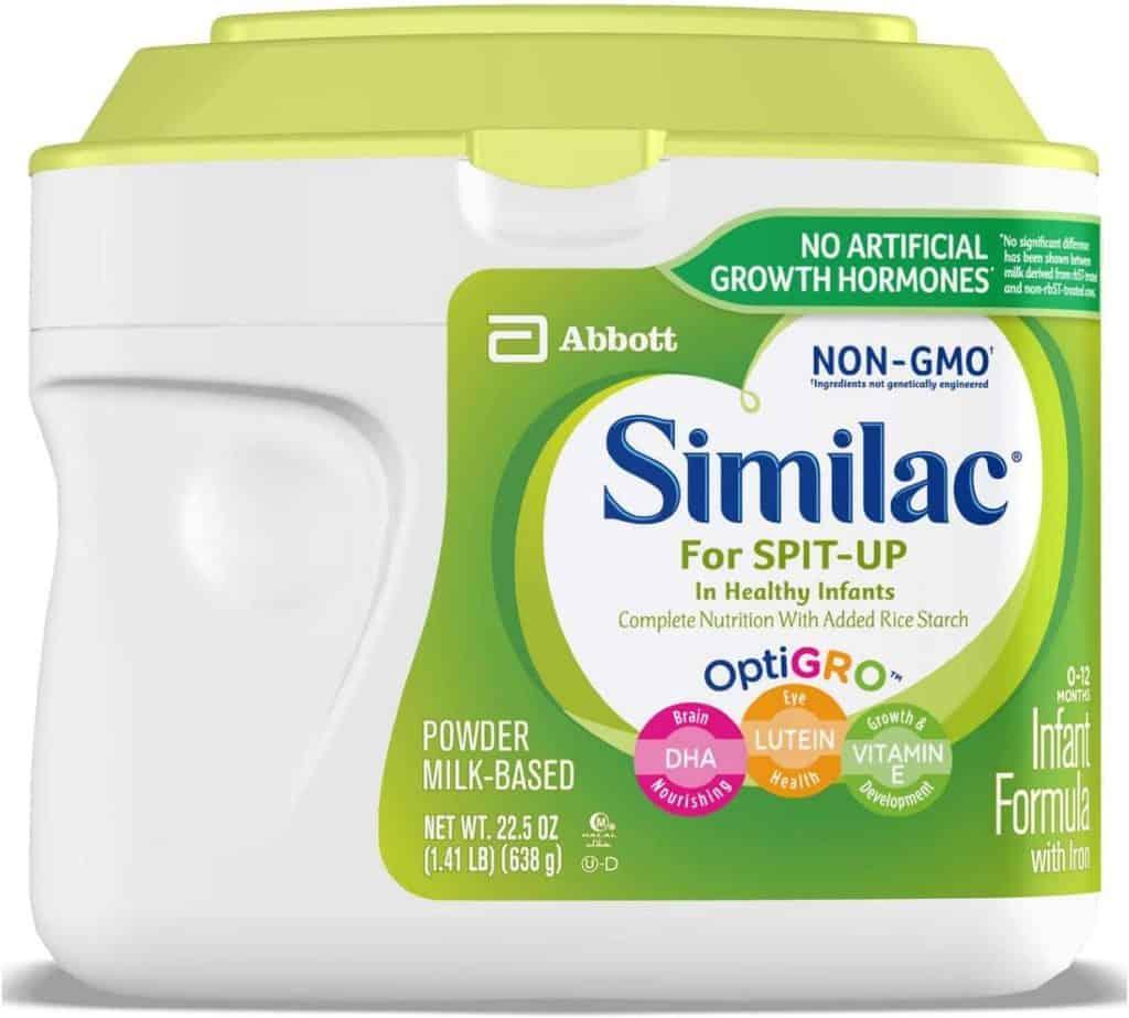 Similac Spit-Up Infant Formula