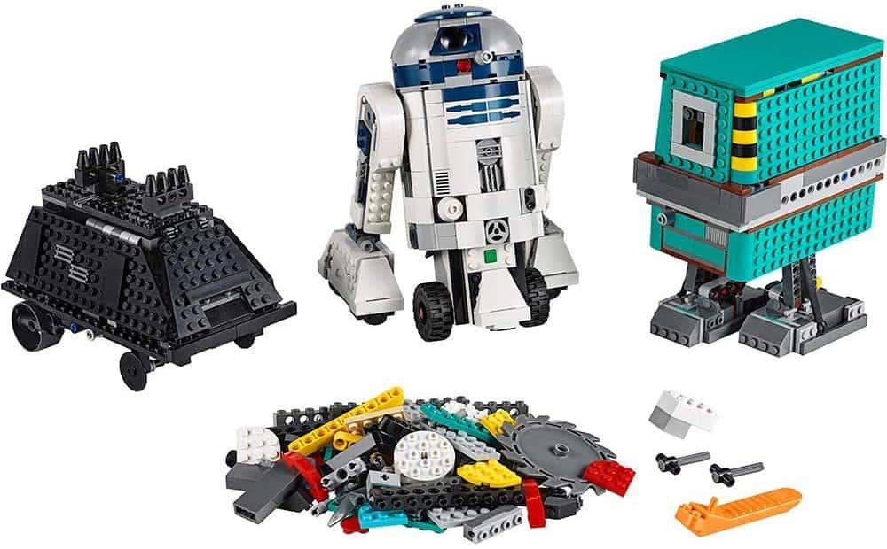 Star Wars Boost Droid Commander