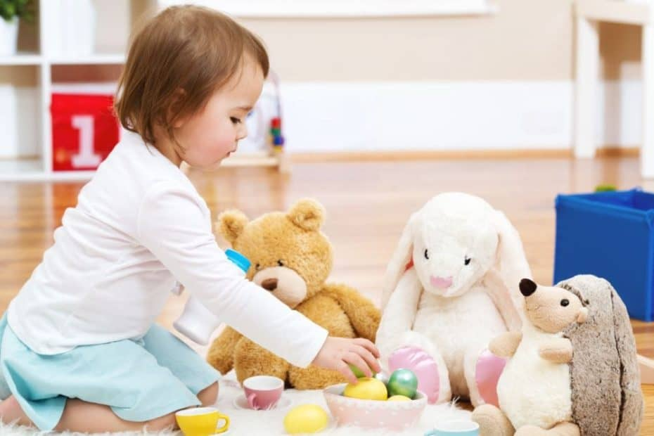 best stuffed animals for babies