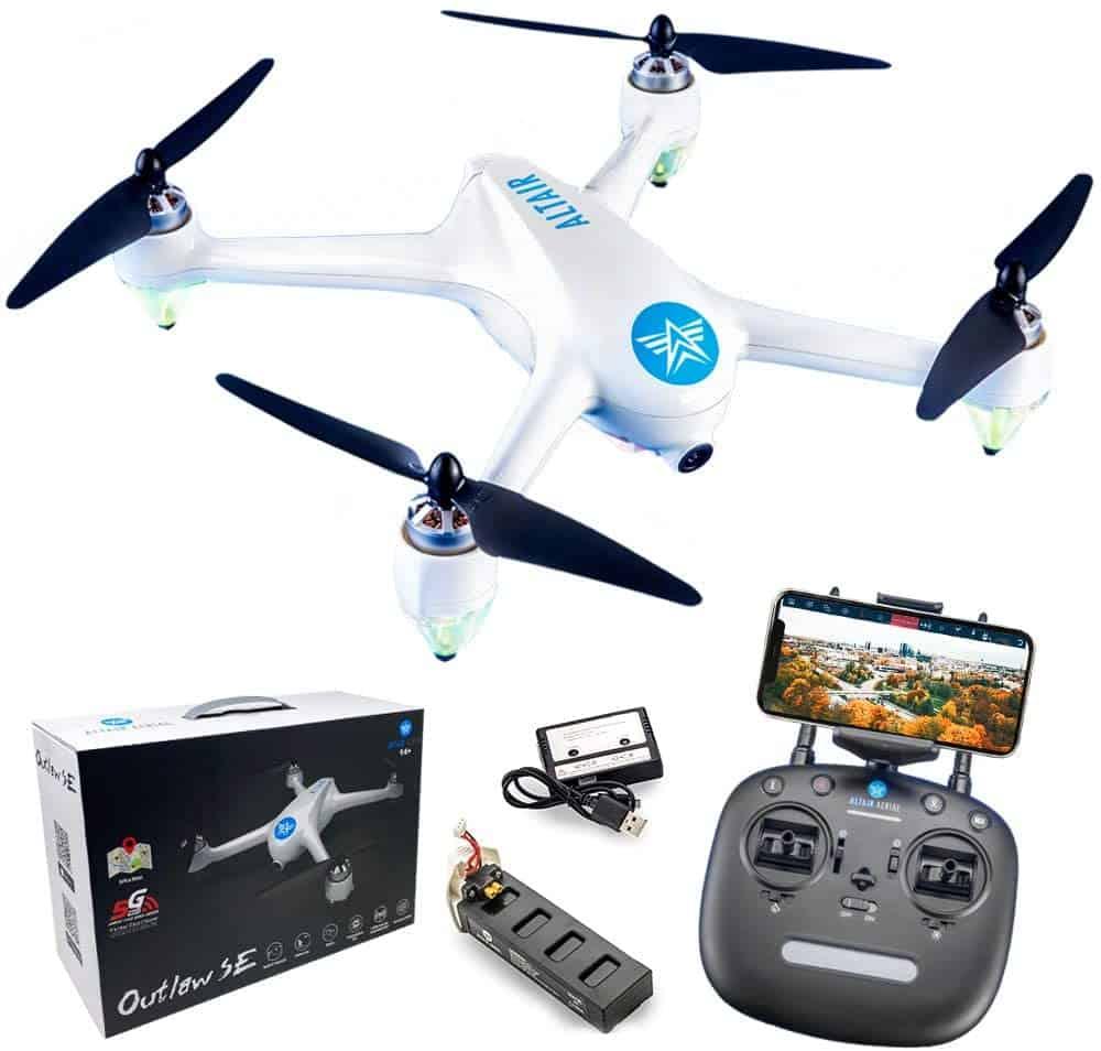 Teens Drone