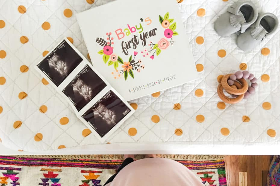 Top 10 Best Baby Memory Books and Journals 2021