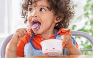 best yogurt for babies