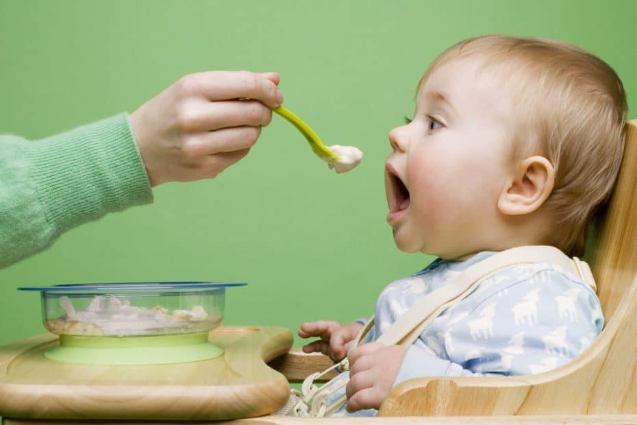 Top 10 Best Rice-Free Baby Cereals To Buy For Your Little One