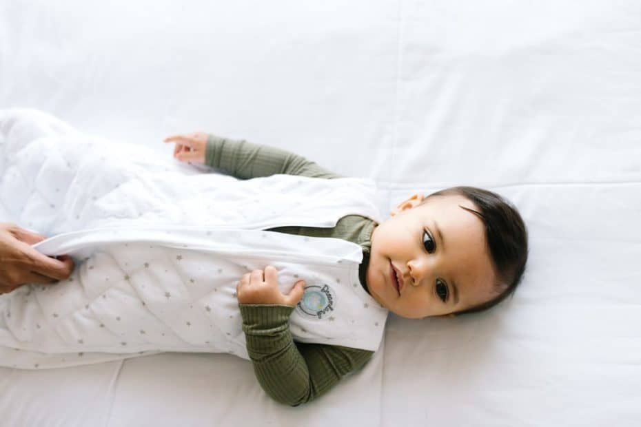 Top 10 Best Sleep Sacks For Babies