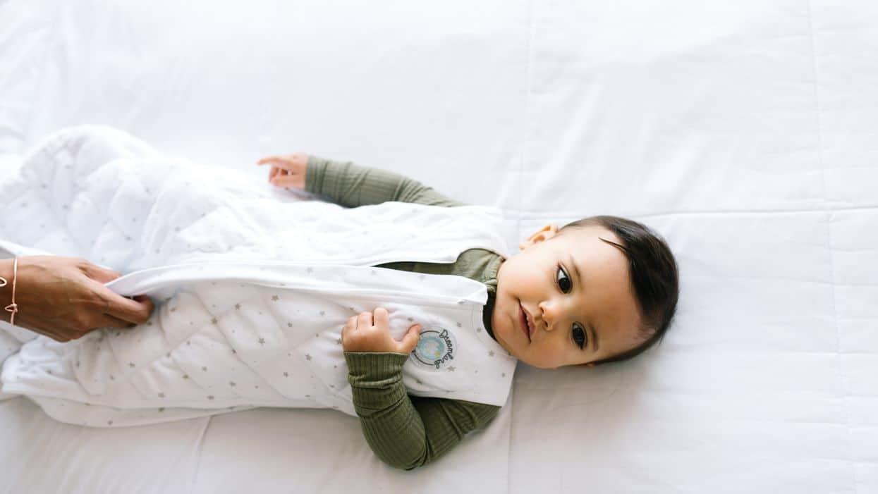Top 10 Best Sleep Sacks For Babies