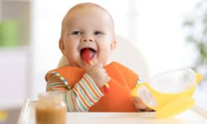 Top 6 Best Baby Placemats For Toddlers