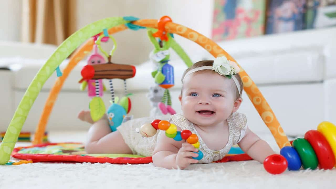 Toys and Gift Ideas for 2-Year-Old Baby Girls