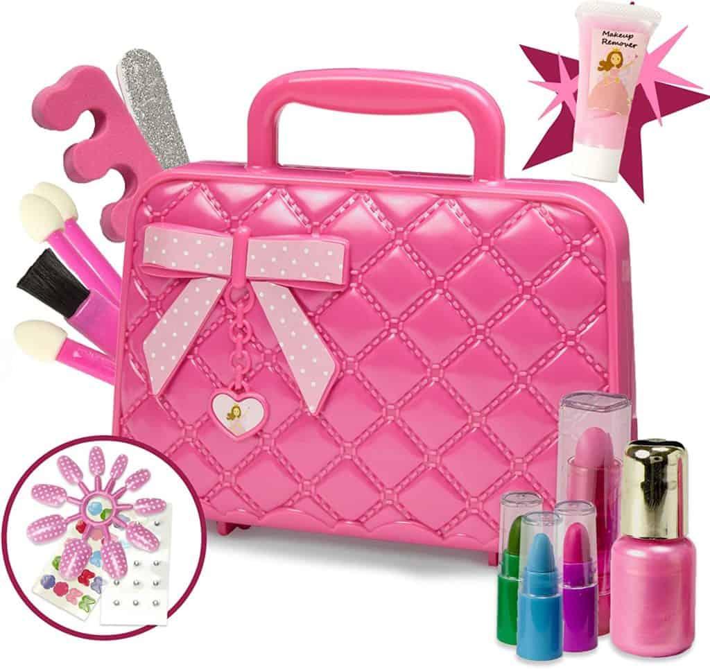 Toysical washable cosmetic set