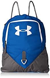 Under armor sack pack