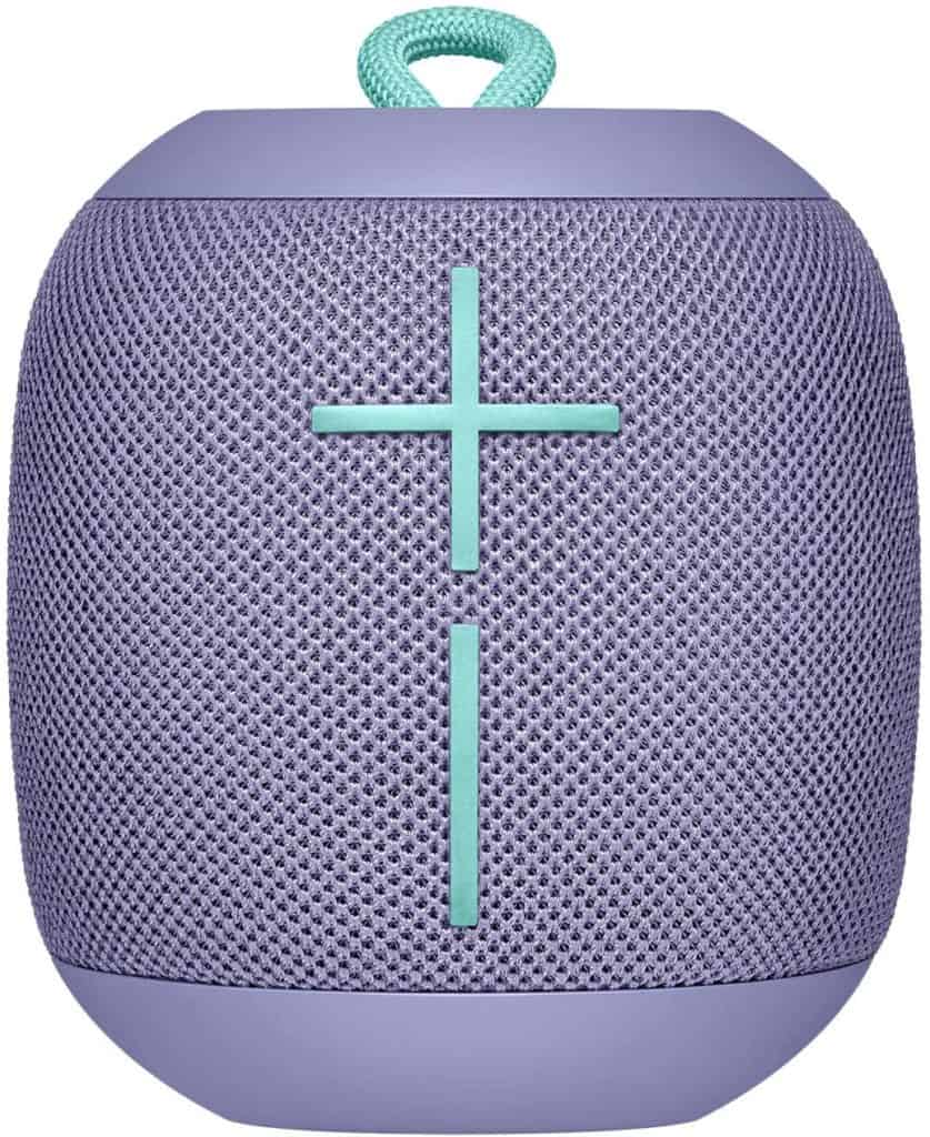 WONDERBOOM Portable Waterproof Bluetooth Speaker