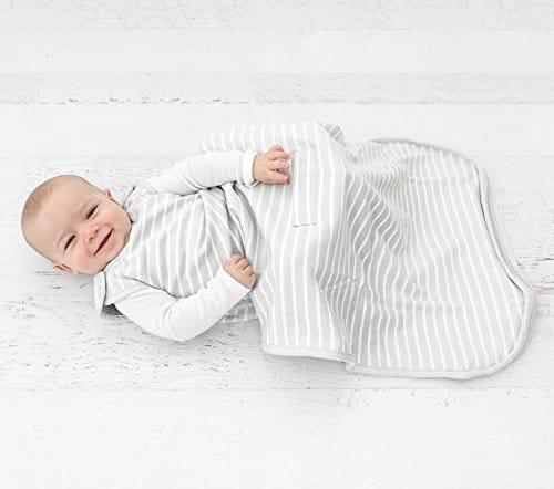 Woolino ultimate sleepsack for 4 seasons