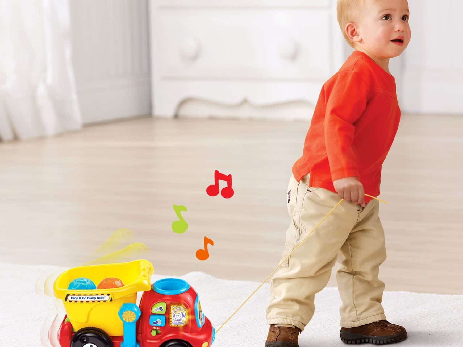 10 Best Toy Trucks For Kids Of 2021