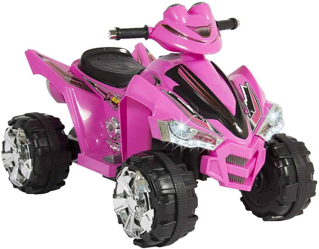 Best choice toddler ride-on quad ATV
