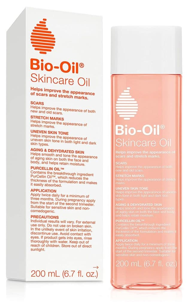 Bio-Oil Skincare Oil Stretch Mark Cream