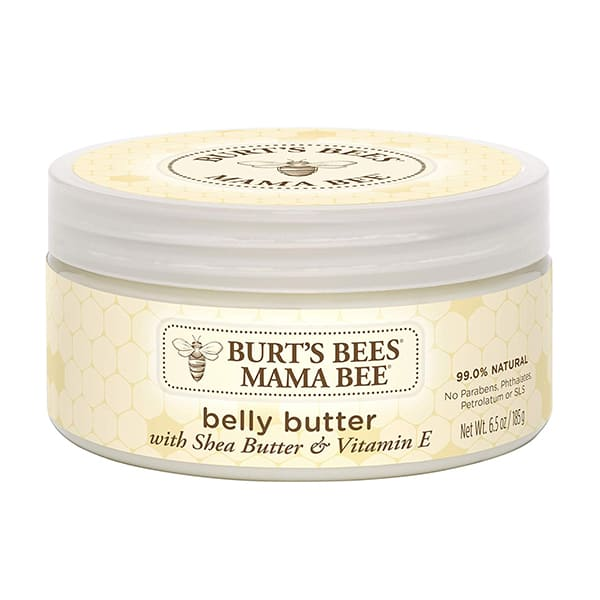Burt's Bees Mama Bee Belly Stretch Mark Cream