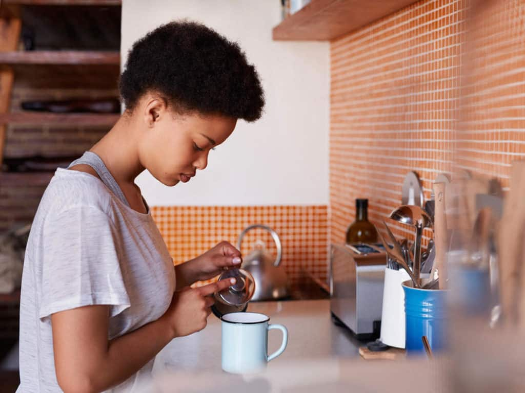 coffee during pregnancy is it safe
