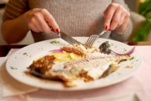 Eating Fish During Pregnancy Is it safe