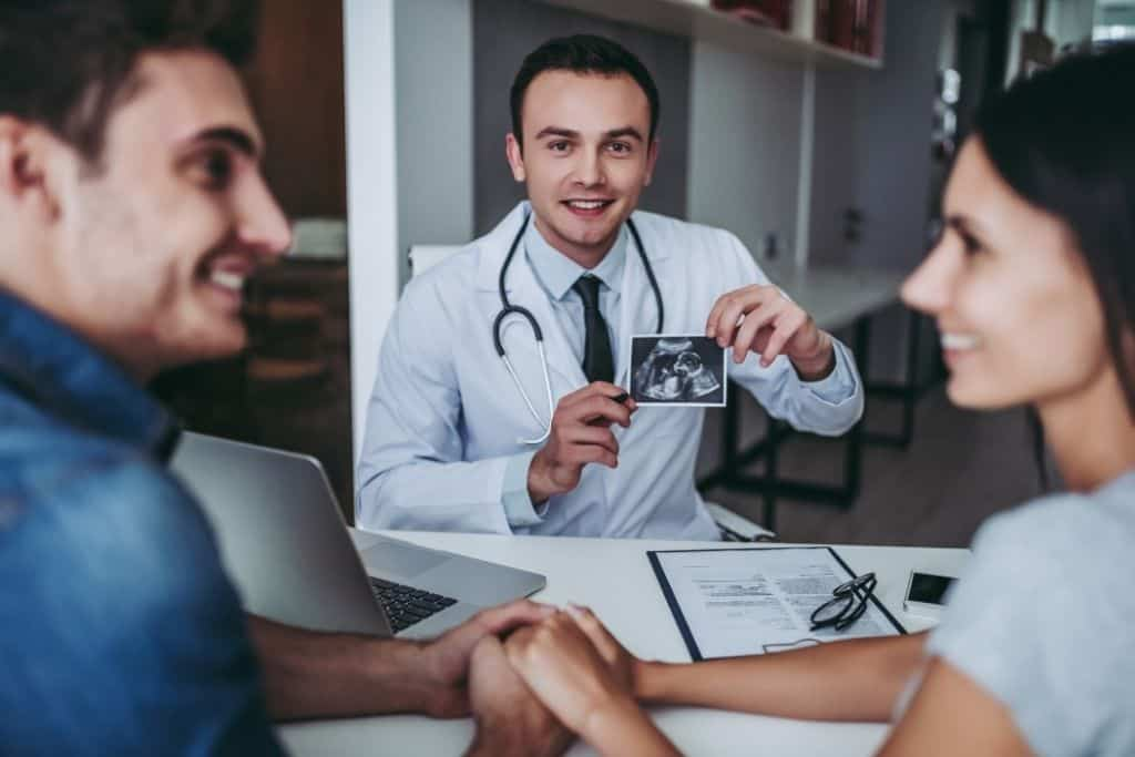 First prenatal appointment Everything you need to know