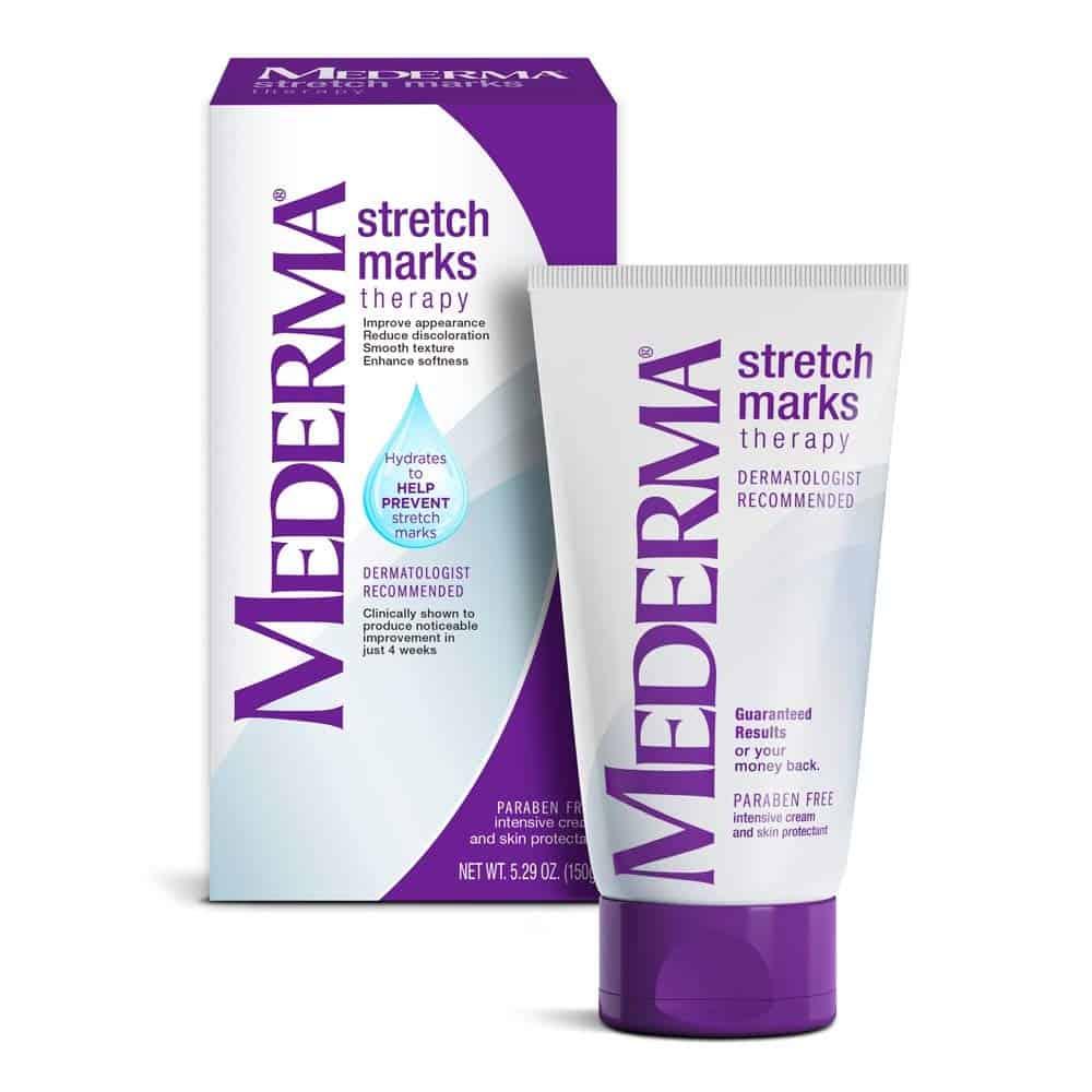 Mederma Stretch Marks Therapy